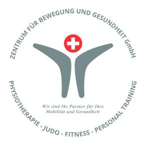 Logo Zentrum für Bewegung und Gesundheit